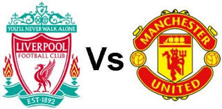 Liverpool vs Manchester United – Match Prediction and Betting Tips