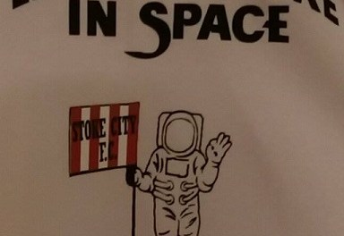 Let's get Stoke in space