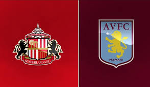 Sunderland vs Aston Villa – Match Prediction and Betting Tips