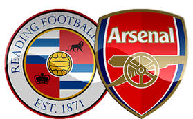Reading-vs-Arsenal