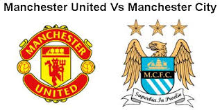 Manchester United vs Manchester City – Match Prediction, Betting Tips and Odds