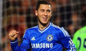 Eden-Hazard betting tips