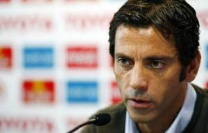Waford manager Quique Flores