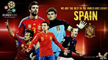 Spain Betting