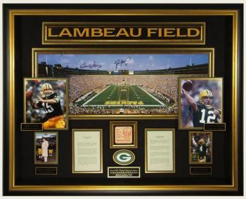 Green Bay Packers Memorabilia