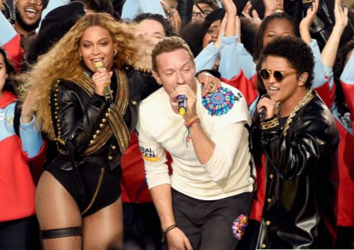 Super Bowl 2016 Halftime Show Review