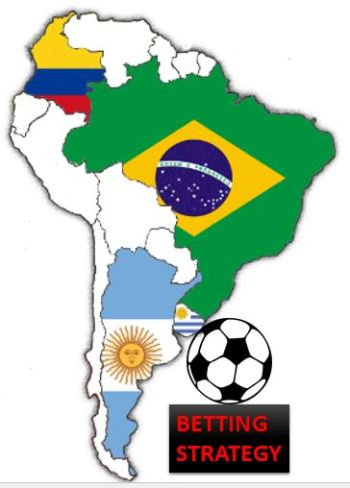 Latin America Football Betting Strategy
