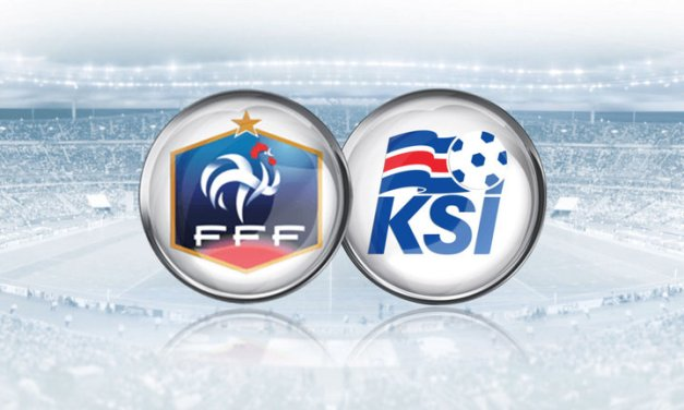 Euro 2016 – France vs Iceland – Bet Tips