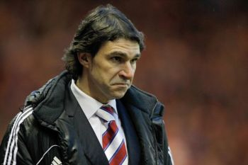 Middlesbrough Manager Karanka