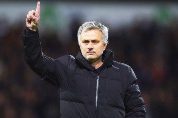 The Special One Jose Mourinho