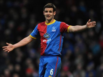 Scott Dann has replaced Mile Jedinak as the captain of Crystal Palace 2016-17 season