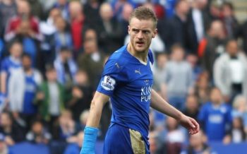 Jamie Vardy will have to get among the goals again if Leicester are to get the better of Arsenal - Leicester v Arsenal - Betting Tips