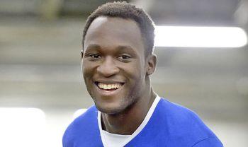 Anytime goalscorer contender - Romelu Lukaku