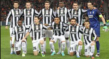 Juventus betting stats