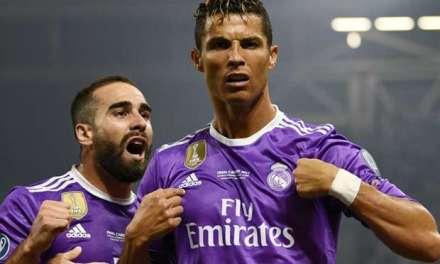 Transfer Rumors: Cristiano Ronaldo for Sale?