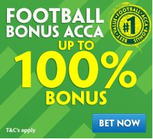 accumulator bonus