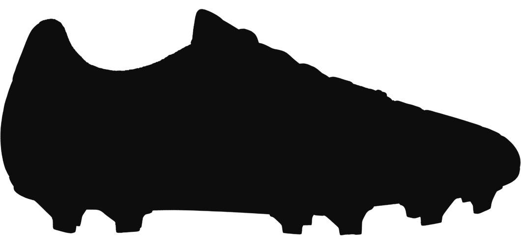 Blackout Football Boots