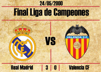final champions league 2000 valencia real madrid