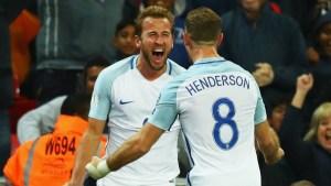 Harry Kane - England national team