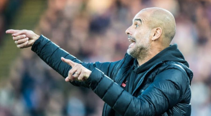 Photo of Guardiola believes lack of recovery will hurt players