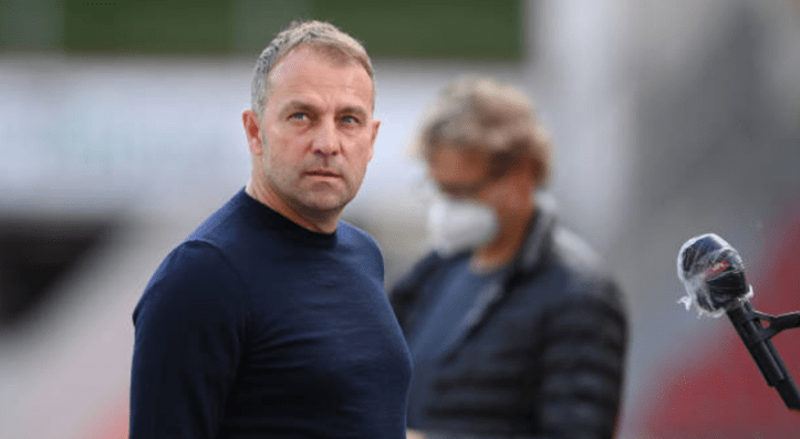 Photo of Flick urges Bayern 'to seal deal' and clinch Bundesliga