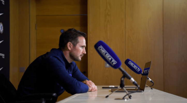 Photo of Lampard on Kai Havertz: 'He's a top player'