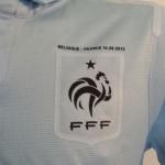 Football France - Concours GBA 2013 - Gagnez le maillot de Nasri3