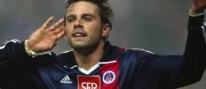 Fabrice Fiorèse a entendu le message de M. Orsoni : avec l'AC Ajaccio, il plonge dans une nouvelle aventure...