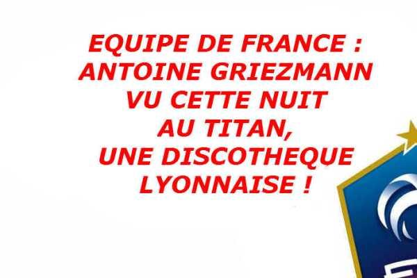 equipe-de-france-antoine-griezmann-titan-discotheque-lyon-illustration