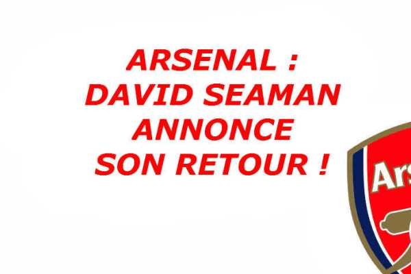 arsenal-david-seaman-retour-illustration