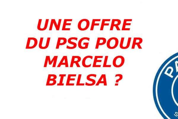 psg-offre-pour-marcelo-bielsa-illustration