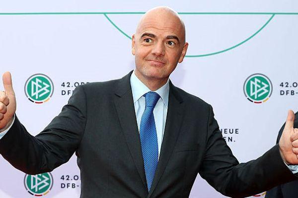 footballfrance-fifa-gianni-infantino-coupe-du-monde-2026-144-equipes-illustration
