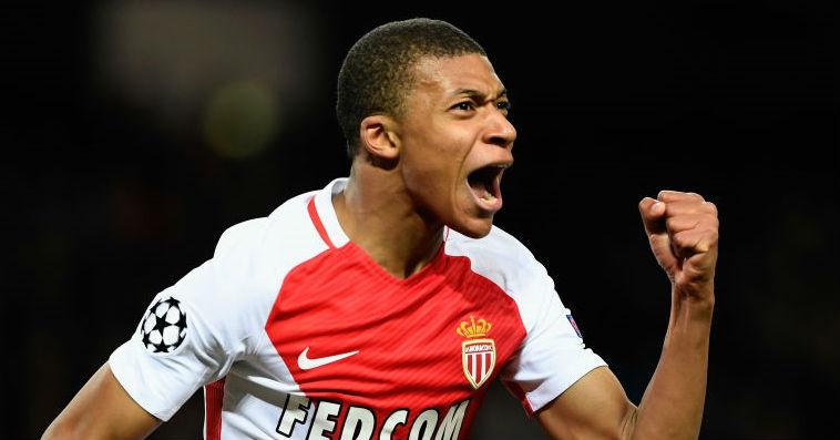 Kylian Mbappé – Accord trouvé entre City et Monaco pour un transfert en juin prochain