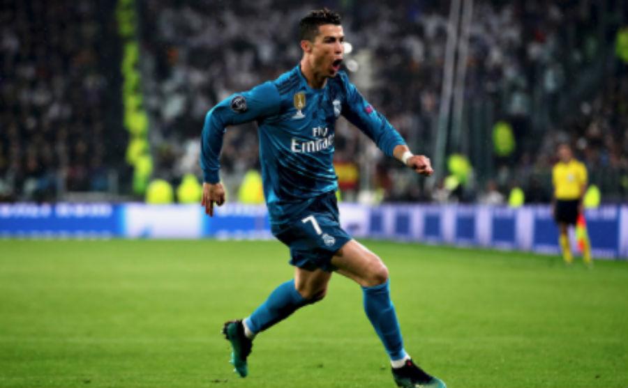 Touché par les applaudissements du public de Turin, Ronaldo veut signer à la Juventus