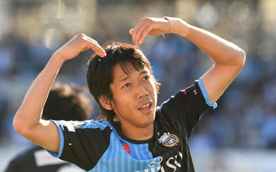 Le défenseur japonais Yaka Nakamura signe à Toulouse
