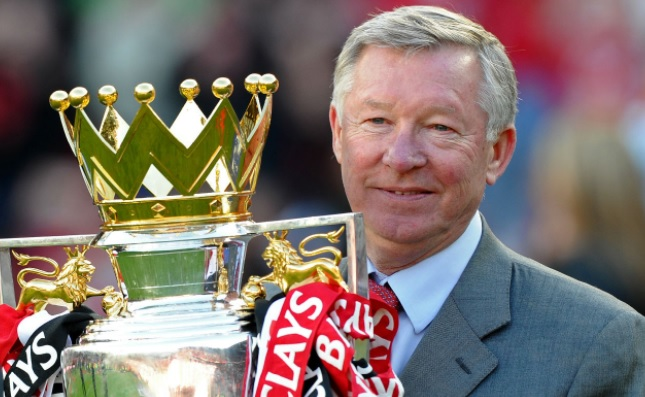 Did Alex Ferguson know time was right to leave Manchester United