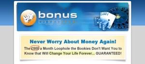 Bonus Bagging Direct Link