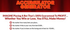 Accumulator Generator Direct Link