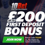 10Bet Direct Link