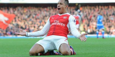 Will Alexis Sanchez play at Old Trafford