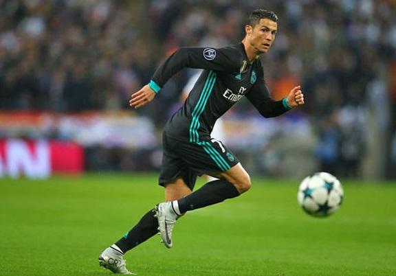 Ronaldo Champions League Betting