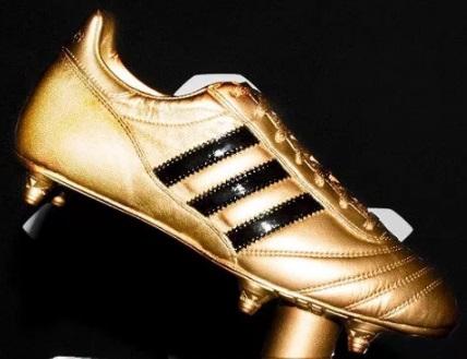 Golden Boot Betting Odds