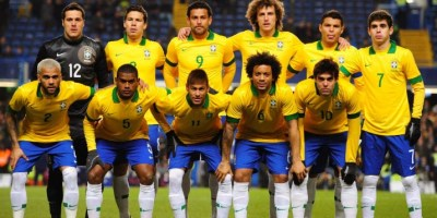 analysis says Brazil have the best chance of winning the 2018 World Cup