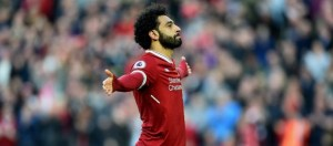 Mohamed Salah Liverpool Man City Betting Tips