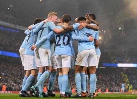 City unbeaten betting