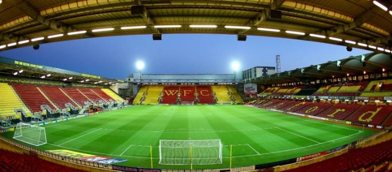 Football Betting Predictions Watford V Arsenal