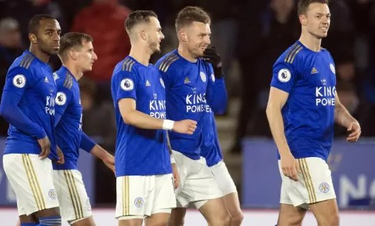 Leicester Football Betting Tips