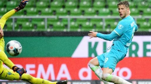 Werder Bremen lose 1-0 on Matchday 30 - Bundesliga Review