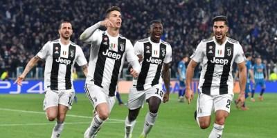 Juventus Serie A