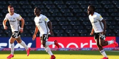 2020 Championship Play-Off Final Brentford V Fulham